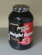 PS Weight Gainer 2000 г