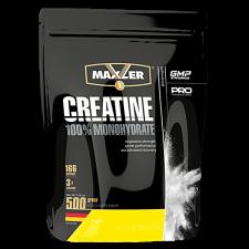 Maxler Creatine 500 гр NEW DESIGN (пакет)