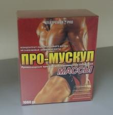 Sportpit ПроМускул 1000 г