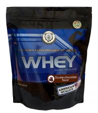 RPS Nutrition Whey Protein 500 гр