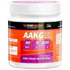 PureProtein Arginine (AAKG) 200 г