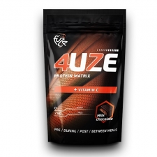 PureProtein Multicomponent protein «Fuze» 750 г