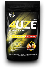 PureProtein Multicomponent protein «Fuze + Creatine» 750 г