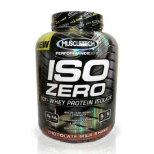 Muscle Tech  Iso Zero 900 г