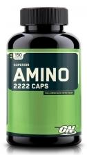Super Amino 2222 150 капc