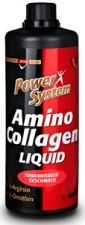 PS  Amino Collagen Liquid 1000 мл