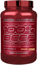 Scitec Nutrition 100% Beef Concentrate 1000 гр