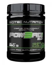 Scitec Nutrition Pow3rd! 2.0 350 гр