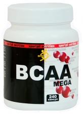 Sportpit  BCAA Mega Caps 240 капс