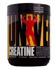 UN  Creatine Powder 300 г