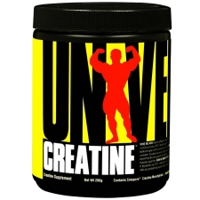 Universal Nutrition Creatine Powder 200 гр