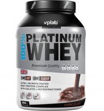 VPL  100% Platinum Whey 908 г
