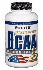 Weider  BCAA 130 таб