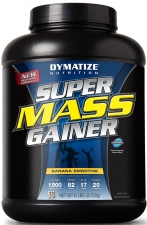 Dymatiz Super Mass Gainer 2720 г