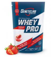 GeneticLab  Whey Pro 1000 г