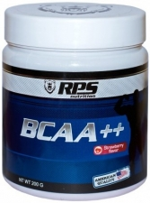 RPS Nutrition BCAA++ 200 гр