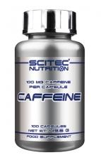 Scitec Nutrition Caffeine 100 таб