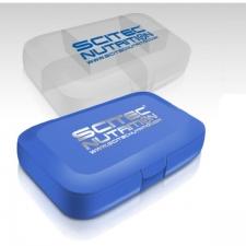 Scitec Nutrition кейс для капсул и табл