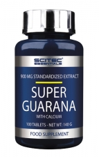 Scitec Nutrition Guarana 100 таб.