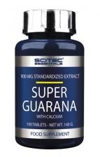Scitec Nutrition Guarana 100 таб.