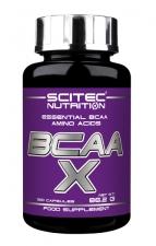 Scitec Nutrition BCAA-X 120 кап.