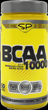 Steel Power BCAA 10000 500 гр.
