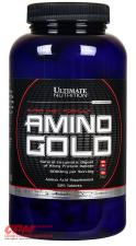 Ultimate Nutrititon Amino Gold Tablets 325 таб