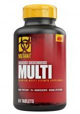 Mutant Core Series Multi Vitamin 60 кап
