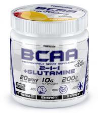АКЦИЯ!!! King Protein BCAA PRO + Glutamine 200 гр