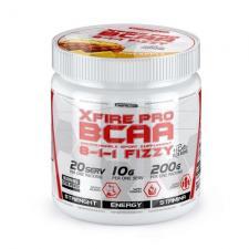 АКЦИЯ!!! Xfire PRO BCAA FIZZY (Шипучие)+Beta-Alanine 200 гр