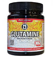 aTech Nutrition Glutamine Powder 300 гр
