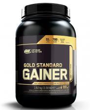 Optimum Nutrition Gold Standard Gainer 1420 гр