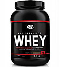 Optimum Nutrition Performance Whey 950 гр