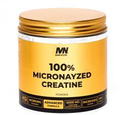 Maximal Nutrition 100% Micronized Creatine 300 гр
