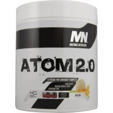 Maximal Nutrition Atom 2.0 320 гр