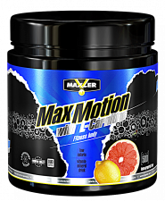 Maxler Max Motion with L-Carnitine 500 гр