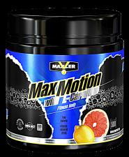 Maxler Max Motion with L-Carnitine 500 гр
