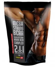 Power Pro BCAA 2:1:1 Mega Strong 300 гр