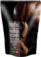 Power Pro Creatine Maximum Recovery 500 гр