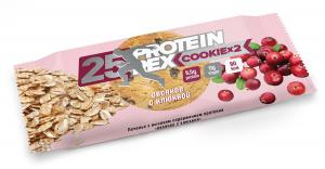 ProteinRex Протеиновое печенье 55 гр