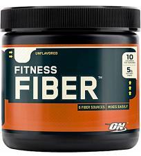 Optimum Nutrition Fitness Fiber 195 гр