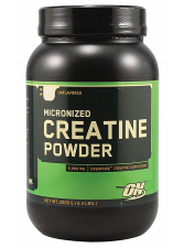 Optimum Nutrition Creatine Powder 2000 гр