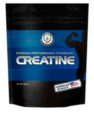 RPS Nutrition Creatine 500 гр