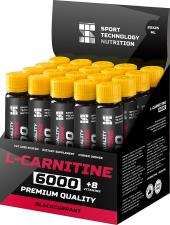 CT L-Carnitine 6000 +8 витаминов