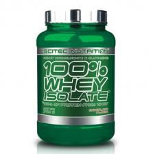 Scitec Nutrition Whey Isolate 700 гр