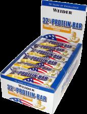 Weider 32% Protein Bar 60 гр