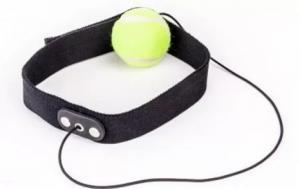 Мяч для отработки ударов FIGHT BALL