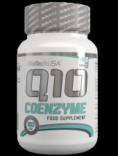 BioTech USA Coenzyme Q-10 60 кап