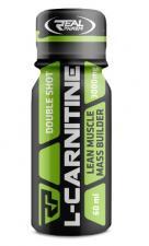 Real Pharm L-Carnitine Shot Box 60 мл