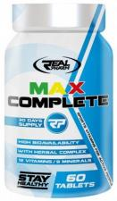 Real Pharm Max Complete 60 таб